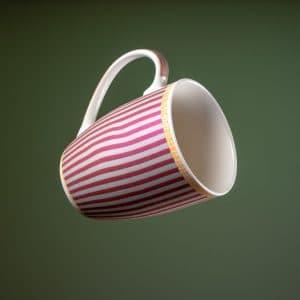 Tasse prise en photo par Afroto