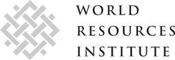 Logo WRI
